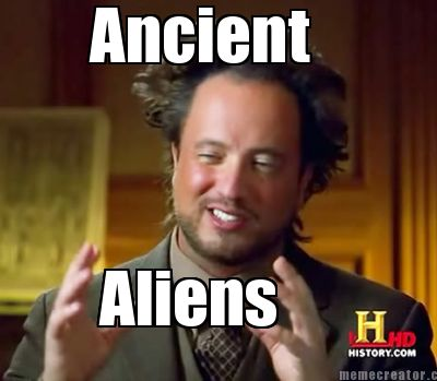 watch videos online popular viral videos today zap2it 2015 With ancient aliens template
