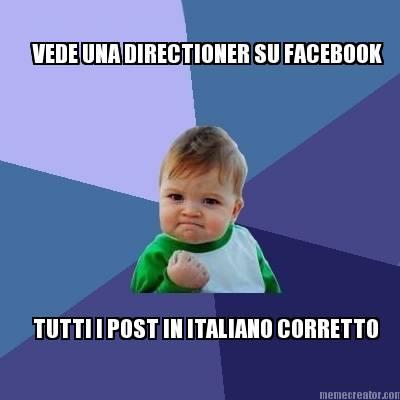 Rencontre directioner facebook