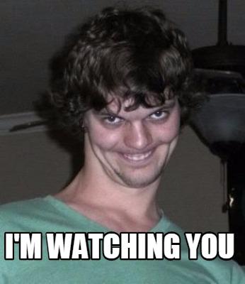 i am watching you pdf