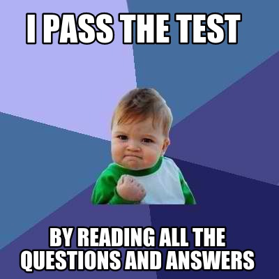 how to pass upwork test