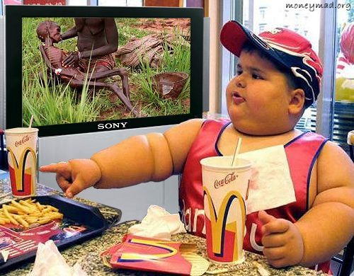 Blaming Fast Food Restaurants For Obesity